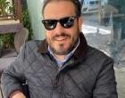 Έφυγε από τη ζωή ο Διευθυντής της Δημοτικής Αστυνομίας της Αθήνας Θάνος Τάτσης