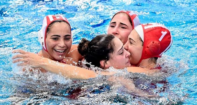 Ολυμπιακός: Τα κορίτσια του Θρύλου έτοιμα να γράψουν ιστορία