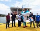 «Ημέρες Θάλασσας 2021»:  Ξενάγηση εν πλω στις ακτές του Πειραιά