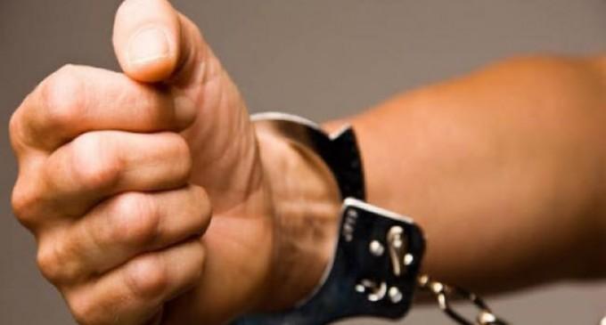 Συνελήφθη 35χρονος δραπέτης φυλακών που εξέτιε ισόβια για δολοφονία