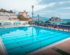 Ανοίγει το Δημοτικό κολυμβητήριο «Ανδρέας Γαρύφαλλος» στα βοτσαλάκια