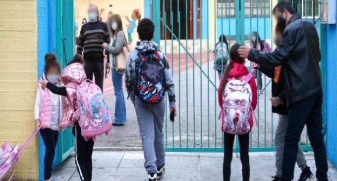 Πατέρας 11χρονης: Οι συνομιλίες στο Viber και η παρενόχληση από τον δάσκαλο