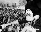 Σαν σήμερα 15 Μαΐου: O Μίκυ Μάους έχει την πρώτη του επαφή με το κοινό