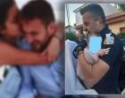Έγκλημα στα Γλυκά Νερά: Τι δήλωσε ο αστυνομικός που είχε αγκαλιά το μωρό