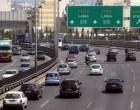 Αύξηση 23,7% σημείωσαν τα οδικά τροχαία ατυχήματα τον Μάρτιο εφέτος
