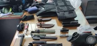 Άγιος Δημήτριος: Περίεργα ευρήματα στο αυτοκίνητο 45χρονου που συνελήφθη – Τι εξετάζουν οι Αρχές