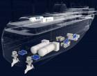 Ποιοι ποντάρουν στο πράσινο υδρογόνο ως ναυτιλιακό καύσιμο