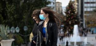 Εντατικοποιούνται οι έλεγχοι για τις μάσκες – Ποια μέτρα παραμένουν σε ισχύ