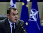 Παναγιωτόπουλος: Απειλή για την εσωτερική συνοχή του ΝΑΤΟ οι νεοθωμανικές φιλοδοξίες της Τουρκίας