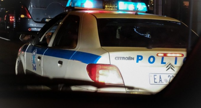 Νέα Σμύρνη: Πέντε συλλήψεις για την επίθεση με μαχαίρι σε 60χρονο