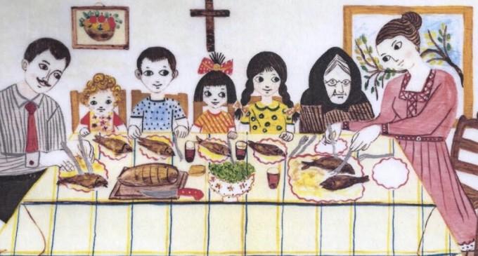 Διεθνής Ημέρα Οικογένειας – Μήνυμα Προέδρου ΚΟ.Δ.Ε.Π. Ιωάννη Βοϊδονικόλα