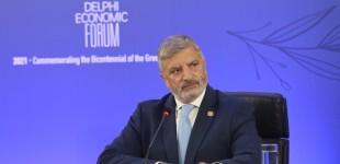 Ο τουρισμός υγείας στο επίκεντρο τοποθέτησης του Περιφερειάρχη Αττικής και Προέδρου της ΕΛΙΤΟΥΡ  Γ. Πατούλη στο Delphi Economic Forum