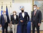 Εγκρίθηκαν πόροι ύψους 98,9 εκ. ευρώ από την Ευρωπαϊκή Επιτροπή ως χρηματοδοτική συνεισφορά για το έργο «Συλλογή, επεξεργασία αστικών λυμάτων Δήμου Μαραθώνος»