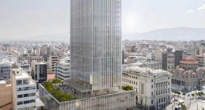 Ανδριόπουλος (Dimand): Λειτουργικός στο πρώτο εξάμηνο του 2023 ο «Πύργος Πειραιά»