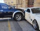 Μετά τη συγγνώμη έδωσε και €5.000 ο αστυνομικός που βανδάλισε αυτοκίνητο συναδέλφου του