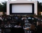 Μια μόνο προβολή στα θερινά σινεμά από 21 Μαΐου – Συναυλίες μόνον καθιστοί και στο 50% της πληρότητας