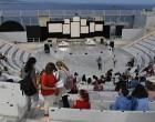 Πρεμιέρα για τα ανοικτά θέατρα – Crash test ενόψει του καλοκαιριού