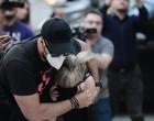 Επίθεση με βιτριόλι: Για απόπειρα ανθρωποκτονίας θα δικαστεί η 35χρονη