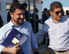 Χαρδαλιάς σε Αυγενάκη για εκλογές ΕΟΚ: «Δεν επιτρέπονται»