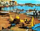 Οι φουσεκάδες ψαράδες του Τουρκολίμανου και του Νέου Φαλήρου – Γράφει ο Στέφανος Μίλεσης