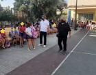 Ξεκίνησε το Summer Camp από το Δήμο Αιγάλεω