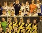 Πρωτάθλημα Futsal Γυναικών: ΕΘΝΙΚΟΣ ΠΕΙΡΑΙΑ και ΑΕΚ διαφήμισαν το ποδόσφαιρο!