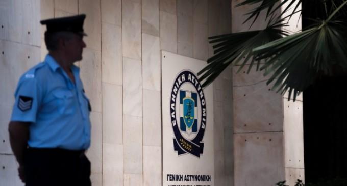 ΕΔΕ από το αρχηγείο της ΕΛΑΣ για τις δηλώσεις Μπαλάσκα σχετικά με τη Δικαιοσύνη