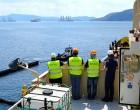 Ο.Λ.Ε. ΑΕ: Συμμετοχή στην άσκηση αντιμετώπισης θαλάσσιας ρύπανσης στον κόλπο της Ελευσίνας
