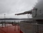 Ναυπηγείται το πρώτο πλοίο εφοδιασμένο με τεχνολογία Stealth