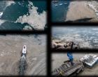 Η θαλάσσια βλέννα «πνίγει» τον Ερντογάν – Τι ανακοίνωσε ο υπουργός Περιβάλλοντος της Τουρκίας