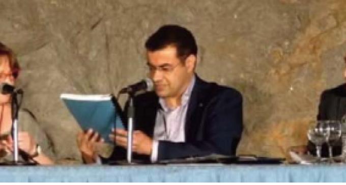 Τελετή παράδοσης Οθωμανικών αρχείων στην Ύδρα