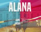 Alana Project στο Δημοτικό Θέατρο Πειραιά