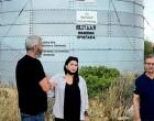 Σταυρούλα Αντωνάκου Αντιπεριφερειάρχης Πειραιά: Έλεγχος πυρασφάλειας στο Όρος Αιγάλεω μαζί με τον ΠΕΣΥΔΑΠ και τον πρόεδρο Γρηγόρη Γουρδομιχάλη