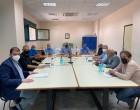«Βελτίωση του Κοιμητηρίου Σχιστού σε όλους τους τομείς» -Αναγνώριση για το έργο της διοίκησης & του προέδρου Δημοσθένη Σταματάτου –Συνάντηση ΔΣ με Δημάρχους