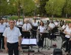 Ο Δήμος Αιγάλεω τίμησε την Ημέρα Μουσικής