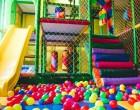 Ανοίγουν σήμερα παιδότοποι, λούνα παρκ, υπηρεσίες ευεξίας – Επιτρέπονται περισσότεροι πελάτες στα καταστήματα λιανικής