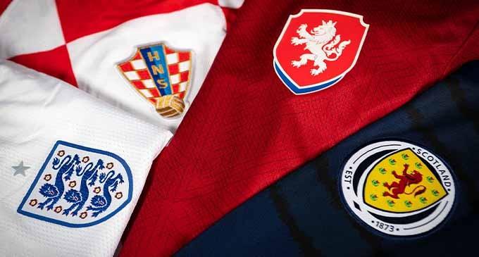 Euro 2020: Το πρόγραμμα της Παρασκευής 18/6