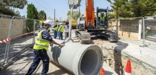 Δήμος Κερατσινίου-Δραπετσώνας: Δύο πολύ σημαντικά έργα στον προϋπολογισμό της Περ. Αττικής