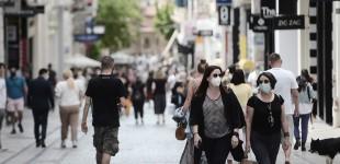 Κορωνοϊός: Στα 209 τα κρούσματα – 17 νέοι θάνατοι και 283 διασωληνωμένοι