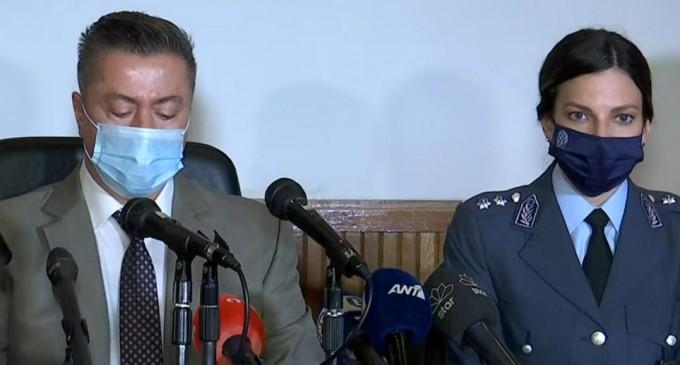 Έγκλημα στα Γλυκά Νερά: Οι επίσημες ανακοινώσεις της Αστυνομίας