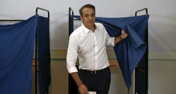 Πότε θα πάει σε εκλογές ο Μητσοτάκης – Τι αποκάλυψε