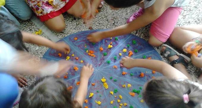 Δήμος Π. Φαλήρου: Θερινό Πρόγραμμα Ημερήσιας Δημιουργικής Απασχόλησης παιδιών 2021