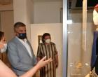 Αποδόθηκε στο κοινό το πρώτο από τα 18 κτίρια του Μουσείου Νεότερου Πολιτισμού