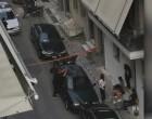 Κάτω Πετράλωνα: Δύο οι ύποπτοι για βιασμό- Διέφυγαν και τους αναζητεί η αστυνομία