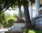 Το Αρχοντικό Αναργύρου στις Σπέτσες γίνεται χώρος πολιτισμού -Νοσοκομείο στην Κατοχή, μοιάζει με Αιγυπτιακό ναό [εικόνες]