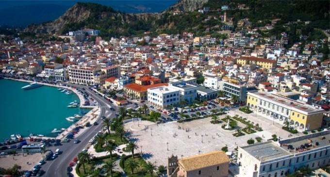 Ζάκυνθος: Στον «αέρα» η σεζόν μετά τις βρετανικές ακυρώσεις
