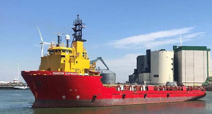 Νέα δωρεά τρίτου Πολεμικού Πλοίου από τον εφοπλιστή Πάνο Λασκαρίδη στο Πολεμικό Ναυτικό