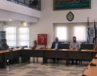 Ο Γ.Γ. του Υπουργείου Εσωτερικών, Μ. Σταυριανουδάκης στον Δήμο Παλαιού Φαλήρου