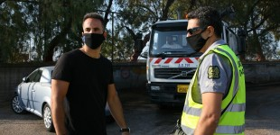 Επιχείρηση καθαρισμού σε χώρο του ΣΕΦ από τον Δήμο Πειραιά