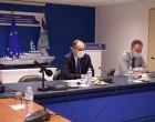 Γιάννης Πλακιωτάκης: Συνεχείς έλεγχοι ολόκληρο το καλοκαίρι σε λιμάνια και πλοία για την τήρηση των μέτρων προστασίας